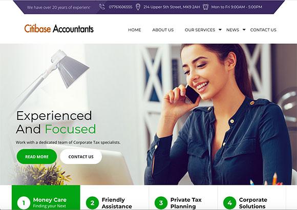 Citibase Accountants