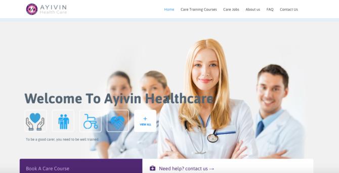 Ayivin Healthcare